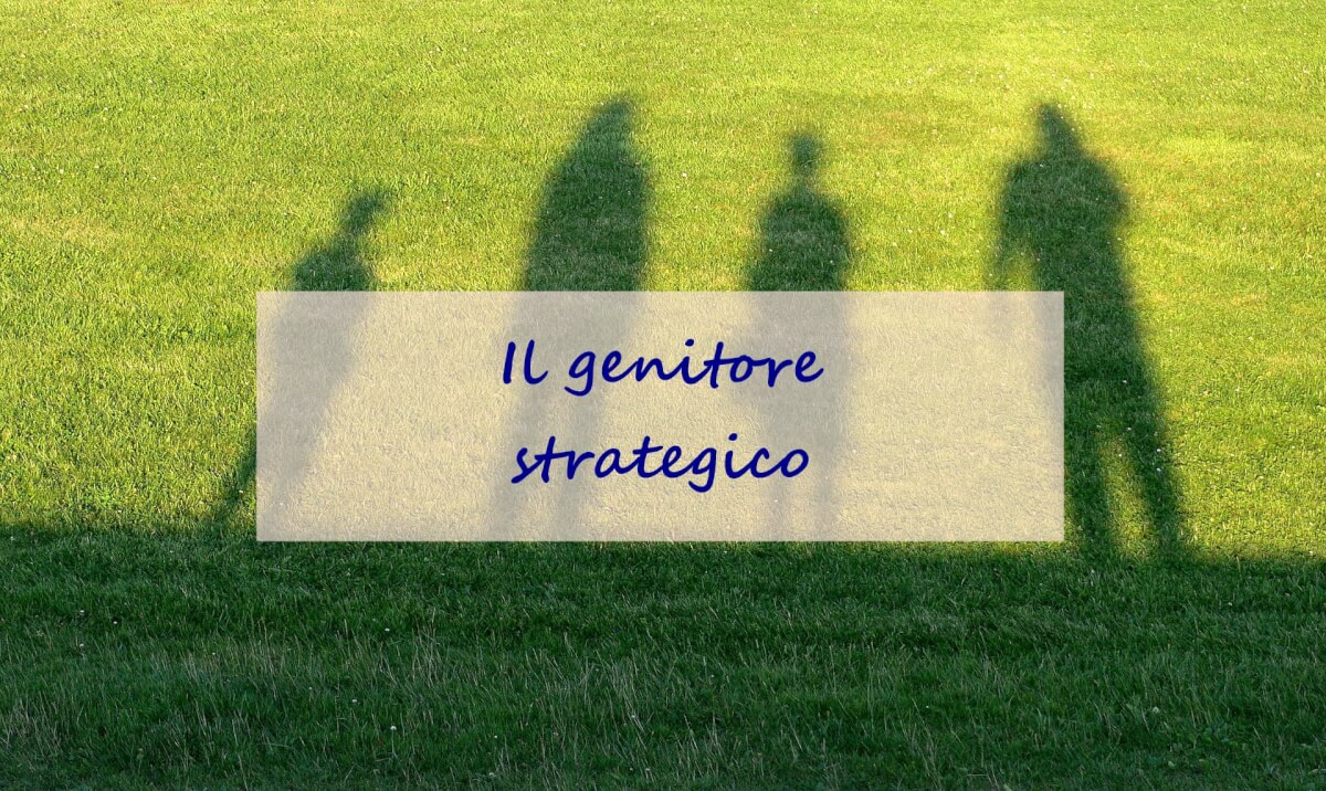 genitore strategico