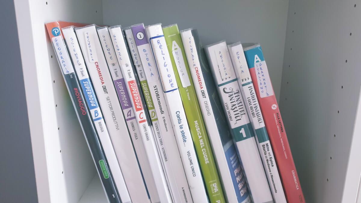 libri nicola